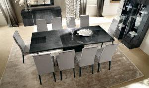 moderný-jedálenský-stôl-vysoký-lesk-montecarlo